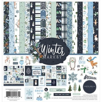 Winter Market Collection...
